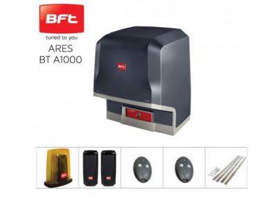 Ares BT A Bahçe Kapısı Motoru